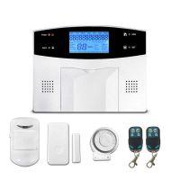 Smart Home GSM WIFI