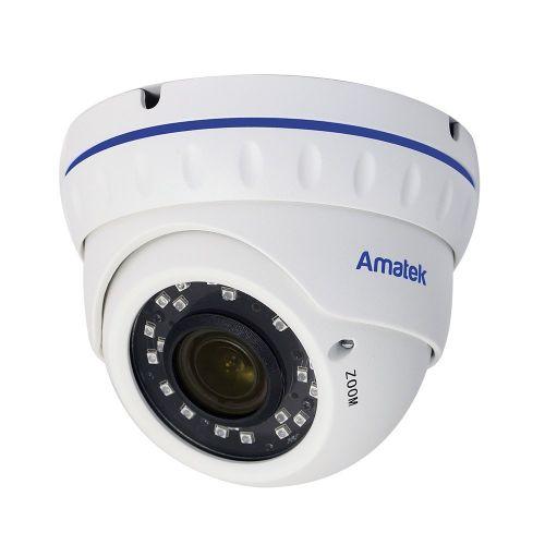 AC-IDV503VA - купольная IP видеокамера 5Мп
