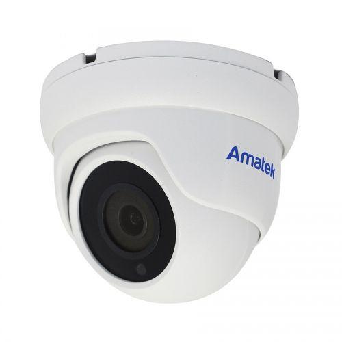 AC-IDV502A - купольная IP видеокамера 5Мп