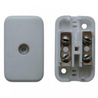 КС-2 коробка коммутационная, 2-х контактная