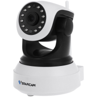 C7824WIP IP WI-FI видеокамера