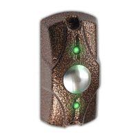 Кнопка выхода накладная со светодиодом Циклоп